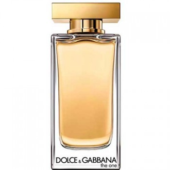 Dolce  Gabbana The One Eau de Toilette 50 ml