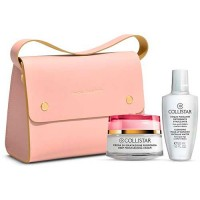 Collistar Deep Moisturizing  50 ml + Micellar Water 400 ml Gift Set Dressing Case