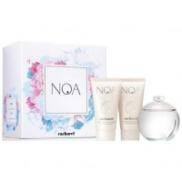 Estuche Cacharel Noa Edt 100 ml + Loción Hidratante 50 ml x 2
