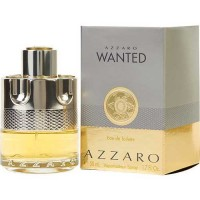 Azzaro Wanted Eau de Toilette 50 ml