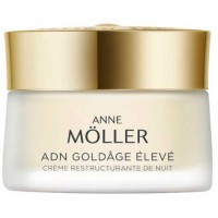 Anne Moller ADN Goldage Élevé Night Cream 50 ml