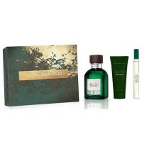 Adolfo Dominguez Agua Fresca Vetiver Eau de Toilette 120 ml Gift Set Eau de Toilette 60 ml