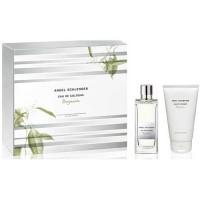 Angel Schlesser Eau de Cologne Bergamota 100 ml Gift Set Body Shower 150 ml