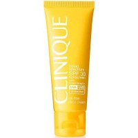 Clinique Protector Solar Rostro SPF 30 50 ml