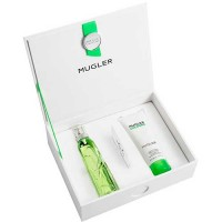Estuche Mugler Cologne Edt 300 ml + Gel de Ducha 100 ml