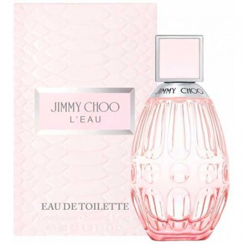 Jimmy Choo L´eau Eau de Toilette 60 ml