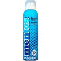 Mentos Deo Spray So Fresh 150 ml