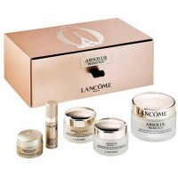 Lancome Absolue Premium Bx Day Cream 50 ml Gift Set Absolue Eye  Premium Bx Eye Cream 5 ml + Absolue Premium Bx Night Cream 15 m