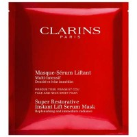 Clarins Multi-Intensif Masque-Sérum Liftant 5 Units