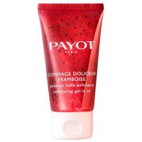 Payot Exfoliating Gel In Oil With Frambuise 50 ml