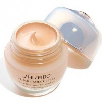 Shiseido Base Maquillaje Future Solution LX Radiance G3