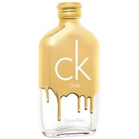 Calvin Klein One Gold Eau de Toilette 100 ml
