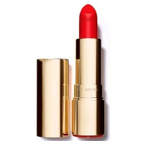 Clarins Joli Rouge Velvet Lips 761 Spicy Chili