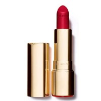 Clarins Labial Joli Rouge Velvet 754 Deep Red