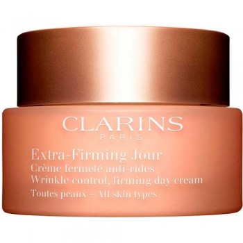 Clarins Extra - Firming Jour Wrinkle Control Firming Day Cream All Skin 50 ml