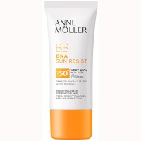 Anne Moller Bronceador BB Rostro DNA Sun Resist SPF 50 50 ml