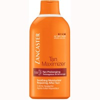 Lancaster Tan Maximizer Tan Prolonging Soothing Moisturizing Repairing After Sun 400 ml