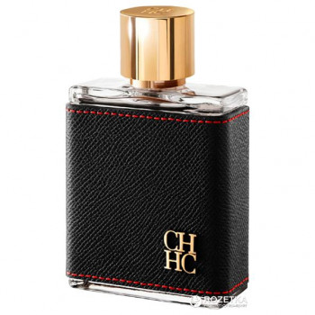 CAROLINA HERRERA CH MEN EDT 100 ML