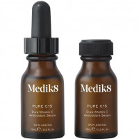 Medik8 Pure Vitamin C Antioxidant Serum 2x15ml