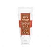 Super Soin Solaire Youth Protector Silky Body Cream SPF 30 200ml