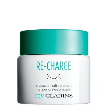 Clarins My Clarins Re-Charge Masque Nuit Relaxant 50 ml