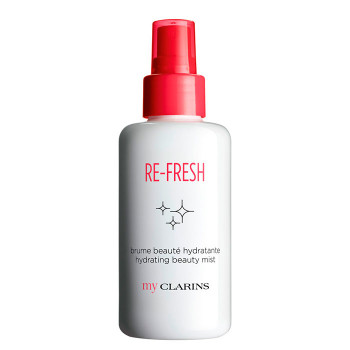 Clarins My Clarins Re-Fresh Brume Beauté Hydratante 50 ml