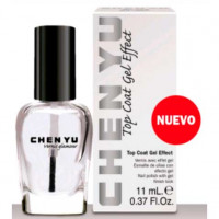 Chen Yu Top Coat Gel Effect