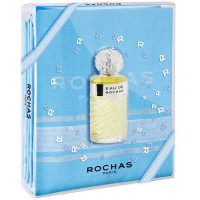 Eau de Rochas Eau de toilette 220 ml Gift Set + Body Milk 500 ml