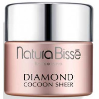Natura Bissé Diamond Cocoon Sheer Cream SPF30 PA++ 50ml