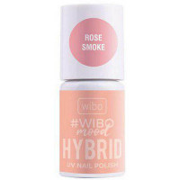 Wibo Mood Hybrid Nail UV Polish