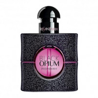 Yves Saint Laurent Black Opium Néon Edp