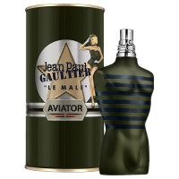 Jean Paul Gaultier Le Male Aviator Edt 125 ml Edición Limitada 2020