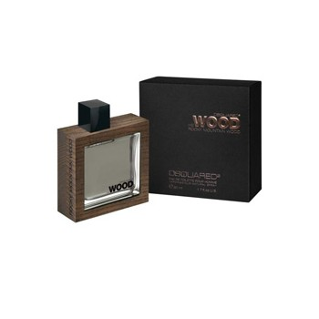 DSQUARED HE WOOD ROCKY MOUNTAIN EDT 100 ML