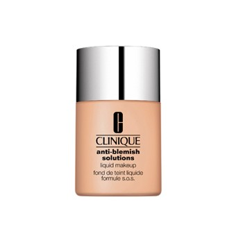 CLINIQUE MAQUILLAJE FLUIDO ANTI-BLEMISH 4 30 ML