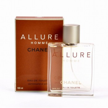 CHANEL ALLURE HOMME EDT 100 ML