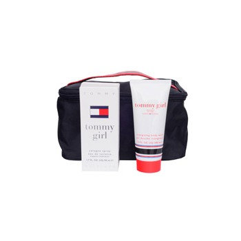 ESTUCHE TOMMY GIRL EDT 50 ML + REGALO