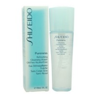 SHISEIDO PURENESS REFRES. CLEAN. WR