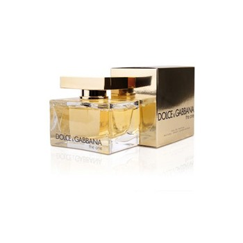 DG THE ONE EDP 75 ML