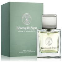ERMENEGILDO ZEGNA ACQUA DI BERGAMOTTO EDT 30 ML
