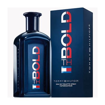 TOMMY HILFIGER TH BOLD EDT 50 ML