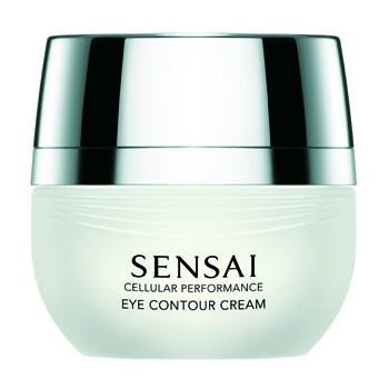 KANEBO SENSAI CELLULAR PERFORMANCE EYE CONTOUR CREAM 15 ML