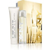 Estuche DKNY Woman Edp 50 ml + Regalo Body Lotion