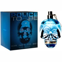 Police To Be or not To Be Edt 125 ml