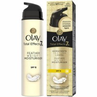 Olay Total Effects 7 Feather Weight Moisturiser SPF 15 50 ml