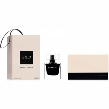 Narciso Rodriguez Narciso Eau de toilette Gift Set 50 ml + Mini Pouch
