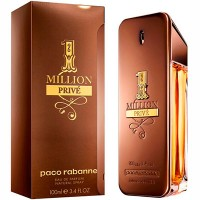 Paco Rabanne  One Million Prive Eau de Parfum 50 ml