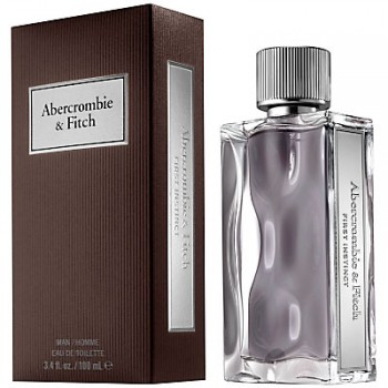Abercrombie  Fitch First Instinct for Men Eau de Toilette 30 ml