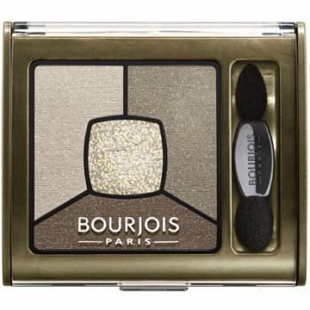 Bourjois Smoky Stories Paleta Eyeshadow 04