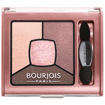 Bourjois Smoky Stories Sombras 02