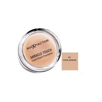 NUEVO MAX FACTOR MAQ. MIRACLE TOUCH 45